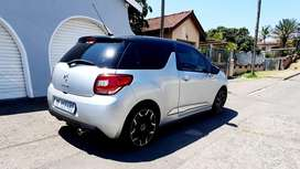 Citroen DS3 for sell