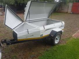 Camp Master Roadster 5Ft