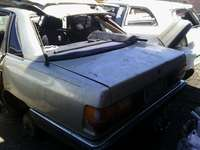 Image of Audi 500 SE Stipping For Spares