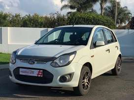 Ford figo 1.4i only 85 000km