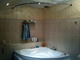 Карниз для поддона и ванны все размеры , нержавсталь цельный