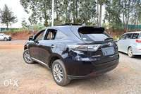 Toyota harrier 2015 model 0
