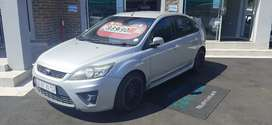 Ford Focus 1.8 Si Hatch