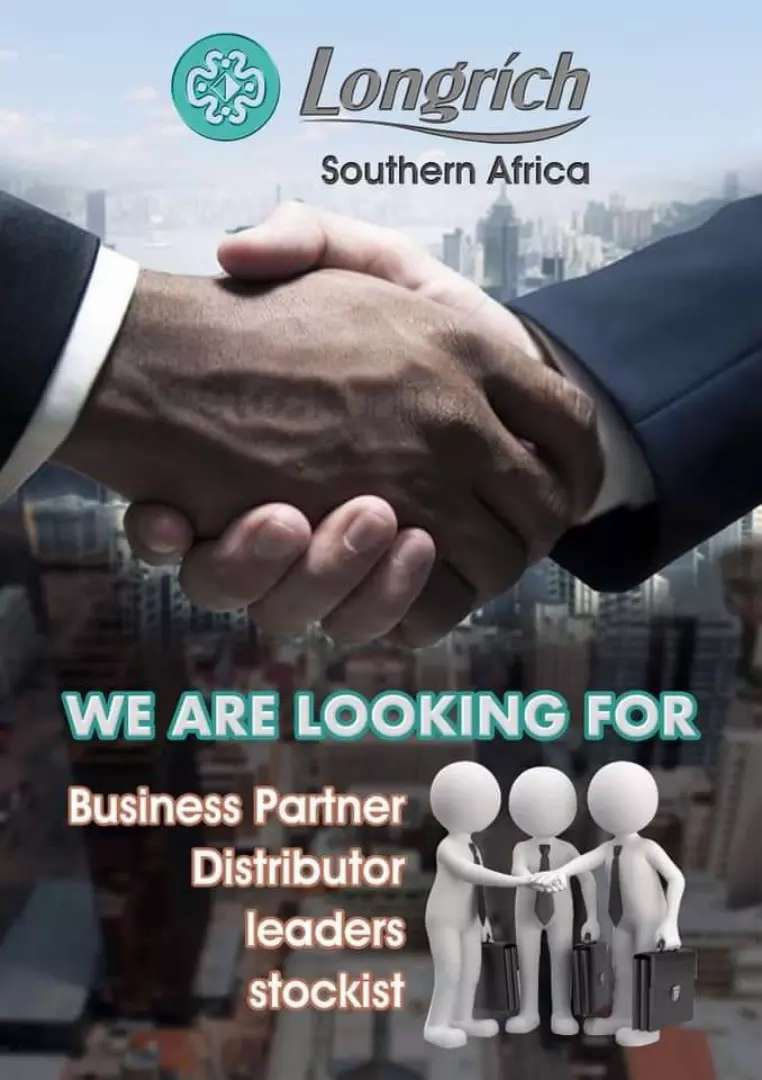 Longrich business opportunity 0