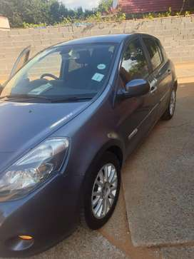 Renault clio for a reasonable price