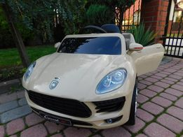 Auto elektryczne Samochód na akumulator Porsche