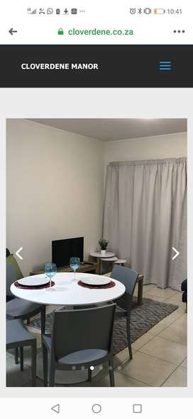 Female to share an apartment with