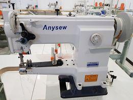 Швейная промышленная рукавная машина для окантовки