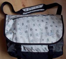 NIKE oryg.torba na laptop (47x26cm)
