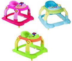 Chodzik dla dziecka jeździk Super kolory TANIA WYSYŁKA krzesełko 3KOL