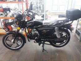 Акция,Мопеды, мотоцыклы,скутера,Мустанг,Спарта,soul, new Альфа 125 куб