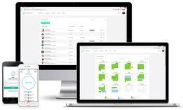 COMARCH TNA - Nowoczesny system rejestru czasu pracy