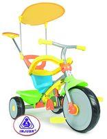 Продам детский трёхколёсный велосипед Injusa Deluxe Trike (384)