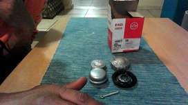 Rear bearings Opel astra