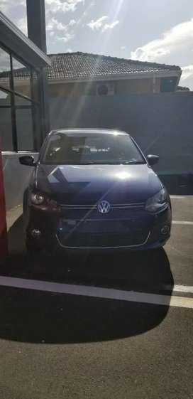Vw polo comfortline automatic service history ..