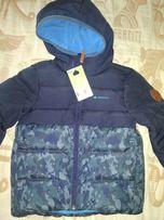 Демисезонная куртка на мальчика 3т Quechua