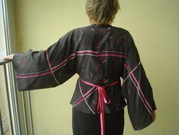 Kimono jedwabne Viola Śpiechowicz