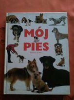 Mój pies encyklopedia ras psów