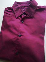 Рубашка фирменная шведка Espirit,Zara Lacoste