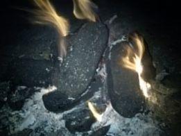 Торфяной брикет-для отопления домов,предприятий