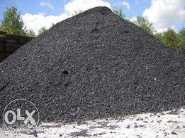 Kruszywo powęglowe kamień tłuczeń łupek czarny na drogi !! +transport