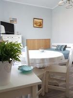 JASTARNIA terminy od zaraz komfortowy pokój3,4 osobowy przy plaży