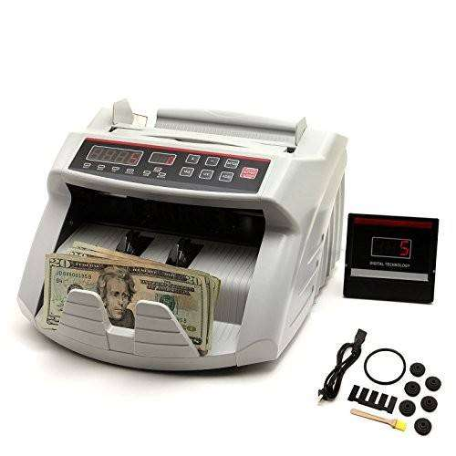 money counting Note Counting Machine 0