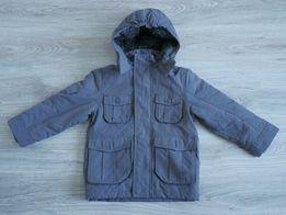 Курточка демисезонная для мальчика Alive