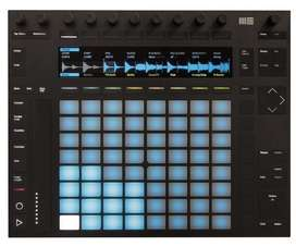 Ableton push 2 dj controller brand new in store