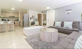 Fully Furnished 1 Bedroom Apartment in Big Bay