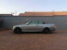 BMW 330ci E46 For Sale