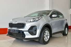 2019 Kia Sportage 1.6GDI IGNITE AT