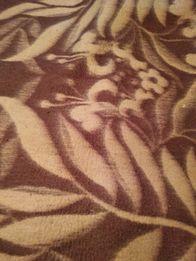 Одеяло двуспальное шерстяное