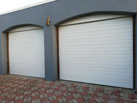 Garage doors installations and Automations