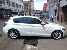 BMW 1 series 138i 2014 for SELL