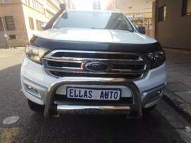 Pre Own 2018 Ford Everest 2.2 A/T