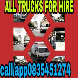 Professional furniture removals