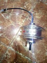 Мотор для электровелосипеда, моторколесо
