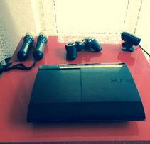 Playstation 3 Super Slim 12GB