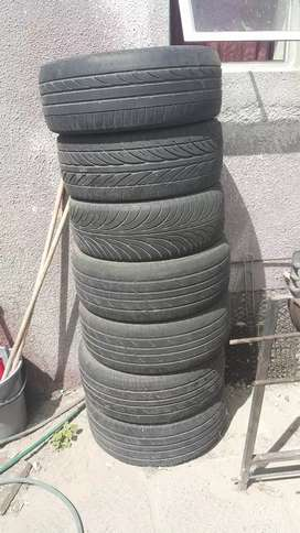 Rims and tyres forsale 0_74_ 645 _715_1