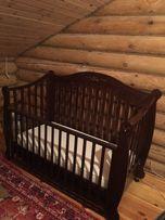 Кроватка детская Pali Rigoletto