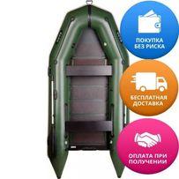 Лодка Барк / Bark BT-310 надувная моторная пвх . Бесплатная доставка!
