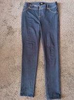 Spodnie/getry rozm M
