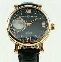 Часы Martin Braun Selene B-RG 44mm