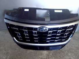 Front grill for mahindra XUV 500