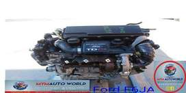 USED ENGINES FORD FIESTA/FUSION 1.4 TDCI F6JA  FOR SALE