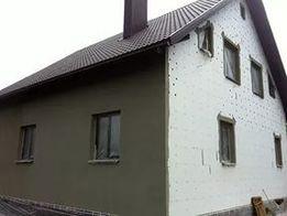 Утеплиння будинкі