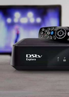 Get connected to Dstv,Ovhd,Starsat installation and services