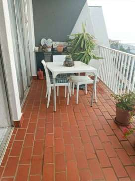 Beautiful apartment in Cascades in Umdloti for Sale.