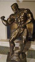 Kulturysta figura 115cm idealna na prezent